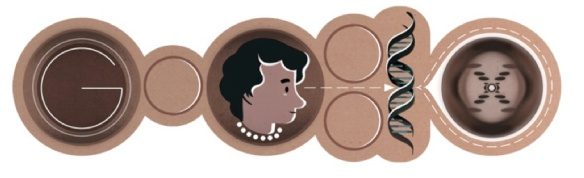 Rosalin_Franklin_94th